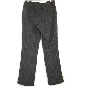 Apt. 9 Pants - Apt 9 Heather Gray Dress Pants High Rise Size 10